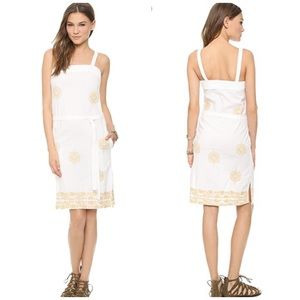 House of Harlow 1960 Embroidered Sundress